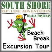 Beach Break Excursion Tour