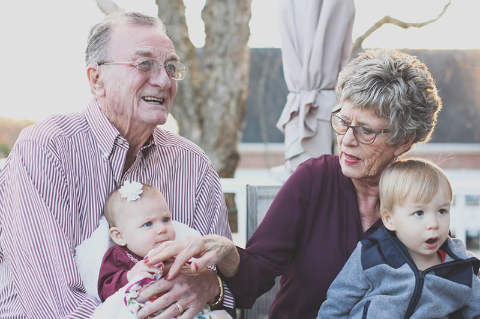 Orlando Family Law Attorney Helps Grandparents With Their Visitation Rights