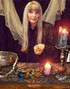 featured spiritual advisor - Ash the Silent