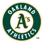 Oakland Athletics Official Logo
