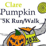 Clare Pumpkin 5K Run/Walk