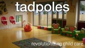 Imagination Crossing Tadpoles software