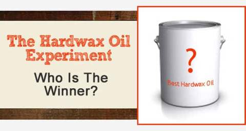 Hardwax Oil Winner