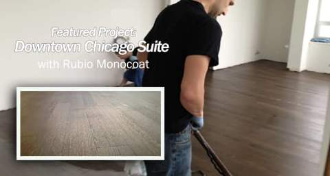 Rubio Monocoat Chicago