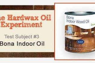 Bona Indoor Oil