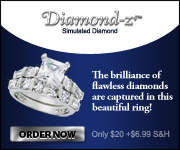 Diamond Z4 Ring - As Seen On TV