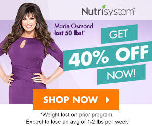 Turbo 13 New Diet by Nutrisystem