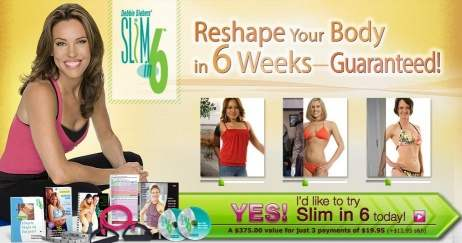 Slim In 6 Beachbody