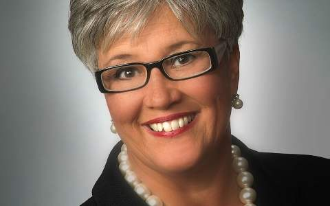 Voice of County Leadership – Janet Weir Creighton, Stark County Commissioner