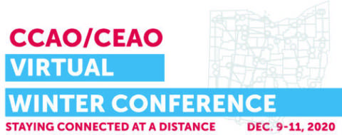 CCAO/CEAO Winter Conference Registration now open