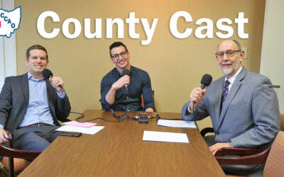 New County Cast featuring CCAO President Carl Davis is out now!