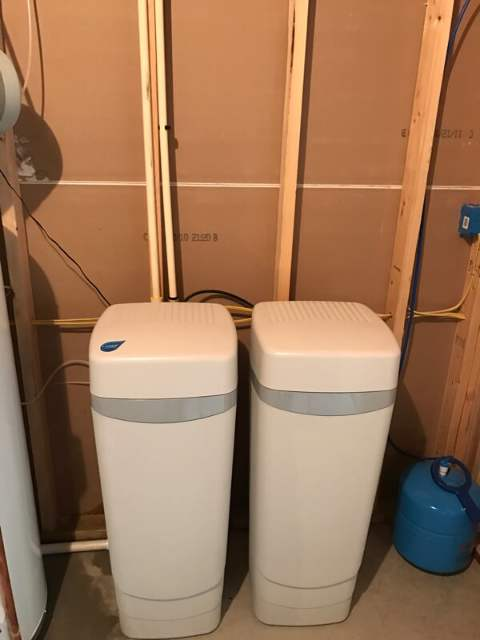 Water Filter Standing - Water Services in Wildwood, MO