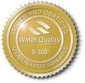 WQA gold seal