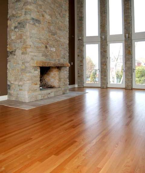 Red Oak Floor Orland Park, Illinois