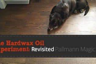 Pallmann Magic Oil Experiment - Naperville Il
