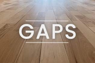 Gaps Seasonal Expansion Contraction