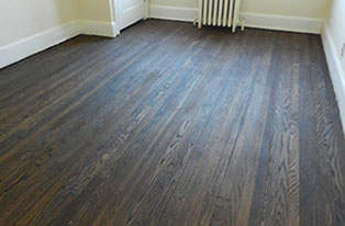 Naperville hardwood floor refinishing After