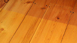 Blog Article: Sunlight and Hardwood Floors