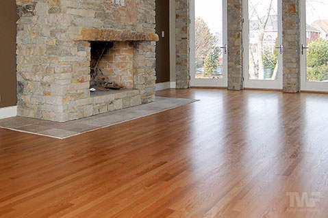Hardwood Floor Refinishing Orland Park Il