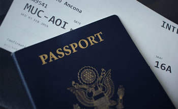 Passports for Children during a Divorce