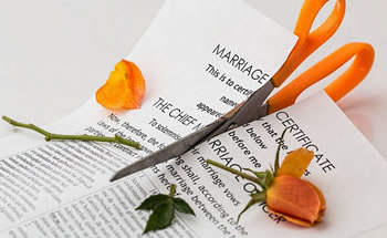 How a Divorce can Impact Retirement