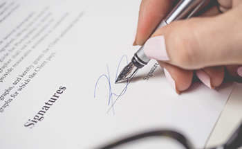 Setting Aside a Marital Settlement Agreement