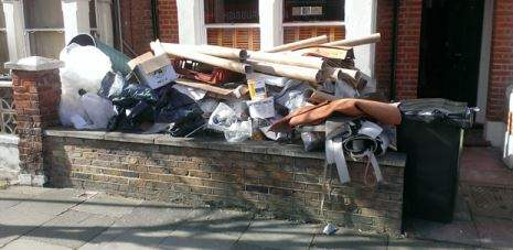 eco rubbish clearance