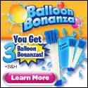 Balloon Bonanza