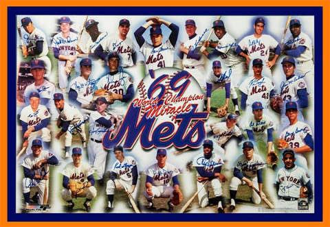 1969 New York Mets