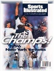 1996 Sports Illustrated