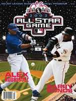2003 All-Star Official Program