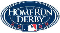 2008 Home Run Derby