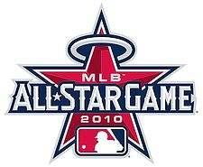 2010 All-Star Game Official Logo