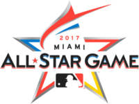 2017 Major League Baseball All-Star Game Logo