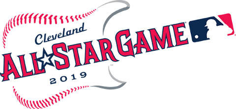 2019 Major League Baseball All-Star Game Logo