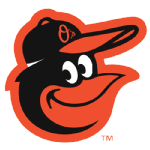 Baltimore Orioles Official Logo