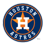 Houston Astros Official Logo