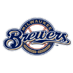 Milwaukee Brewers Official Logo