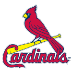 St. Louis Cardinals Official Logo