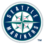 Seattle Mariners Official Logo