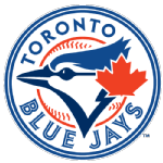 Toronto Blue Jays Official Logo