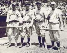 1934 All-Star Game