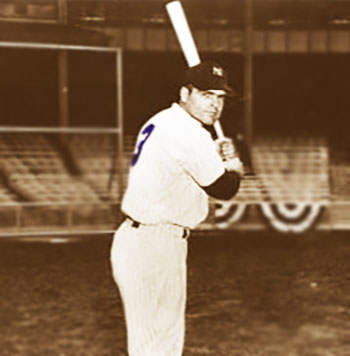 Cliff Mapes - New York Yankees #3