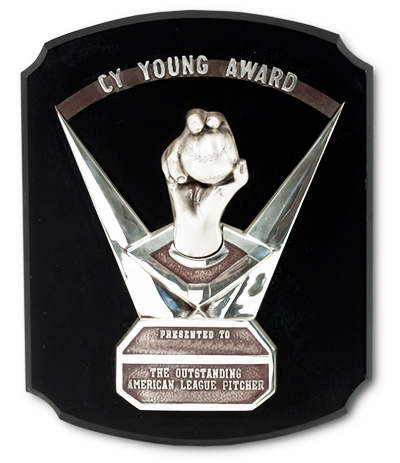 The Cy Young Award