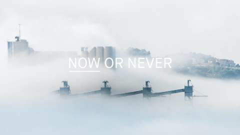 Now or Never - utstilling fotoskolen bilder nordic