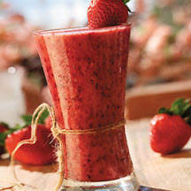 Berry Good For You Smoothie