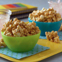 Super, No Fail Caramel Corn