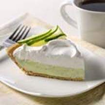 Carnation Key Lime Pie