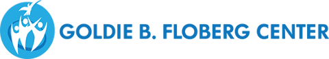 GOLDIE B. FLOBERG CENTER Logo